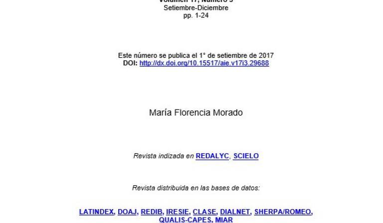 Florencia Morado