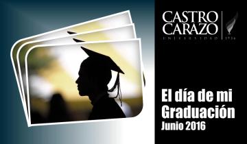 Visión Actual (Graduaciones Junio 2016)