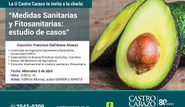 Medidas fitosanitarias