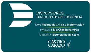 Pedagogía Crítica y Ecoformación