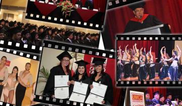 Visión Actual - Edición Graduaciones