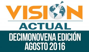 Visión Actual (Agosto 2016)