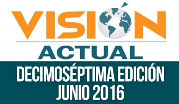 Visión Actual (Junio 2016)