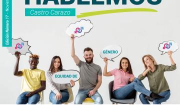 Revista Estudiantil Hablemos