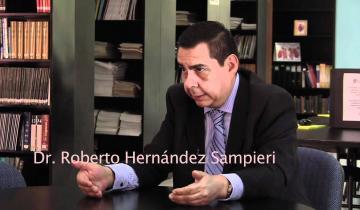 Roberto Hernandez Sampieri