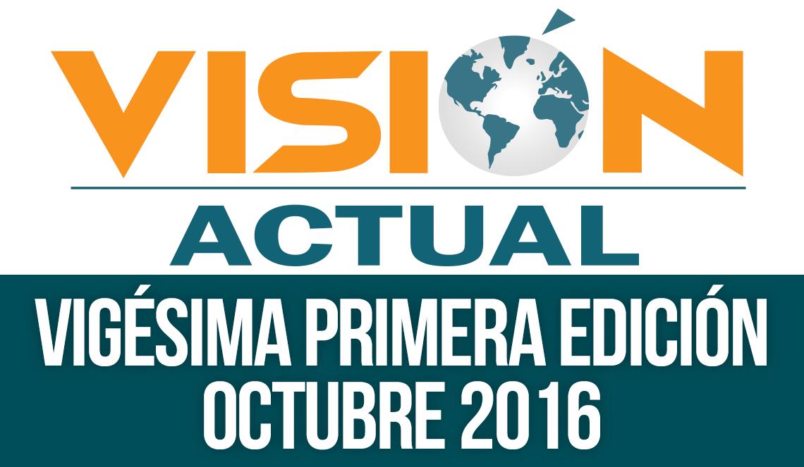 Visión Actual (Octubre 2016)