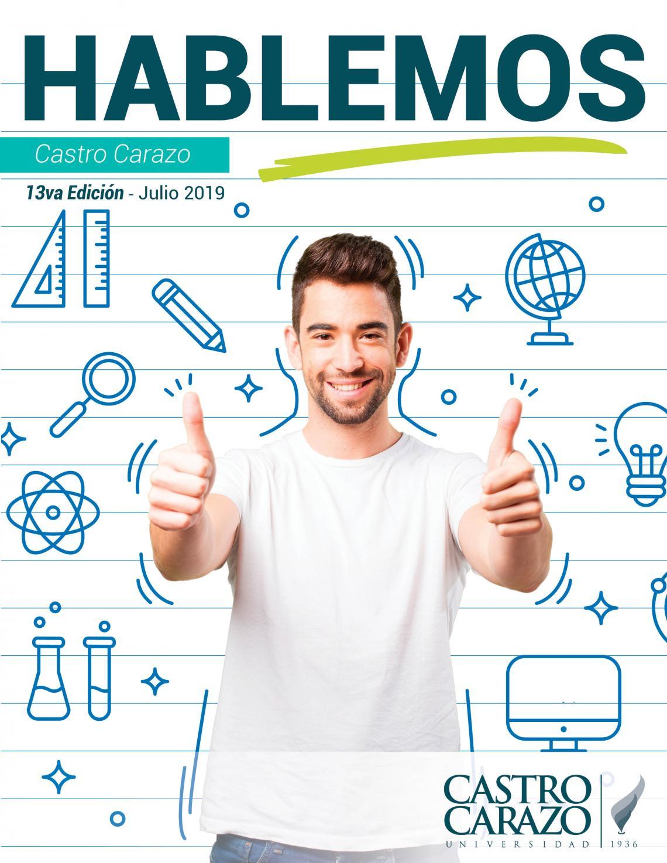 Revista Hablemos_Julio 2019