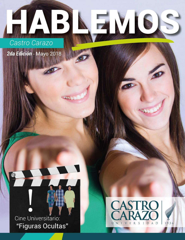 Revista Castro Carazo- Mayo 2018