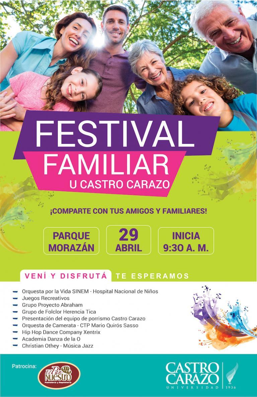 Festival Familiar